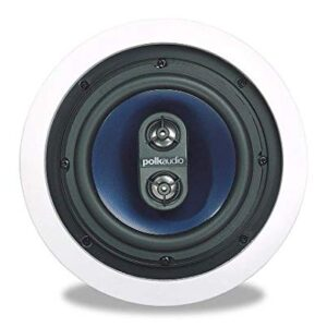 Moisture Resistant Ceiling Speakers Bathroom Amp Kitchen