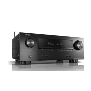 Amplifiers/AV Receivers