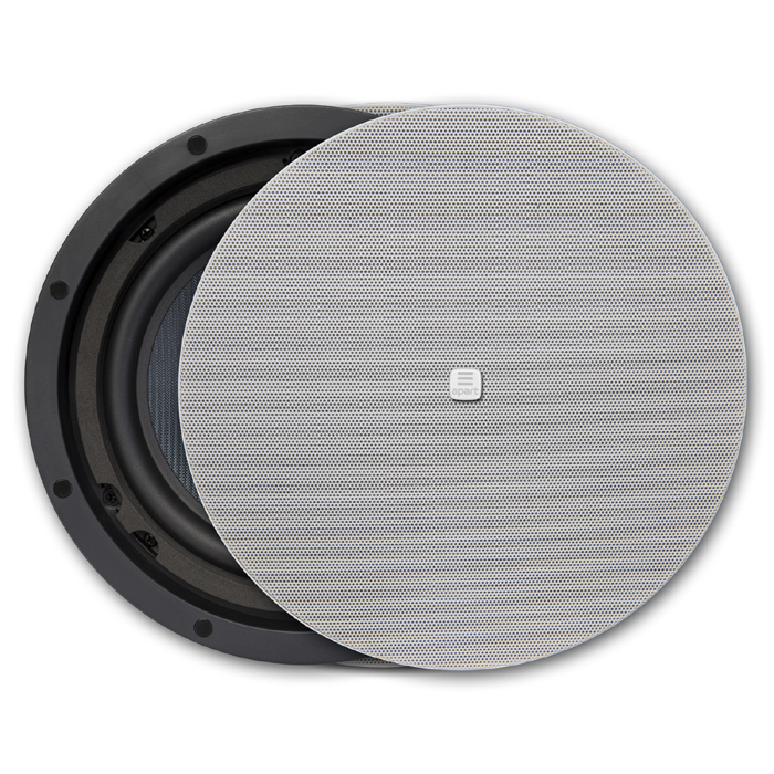 Low impedance ceiling speakers   Connevans